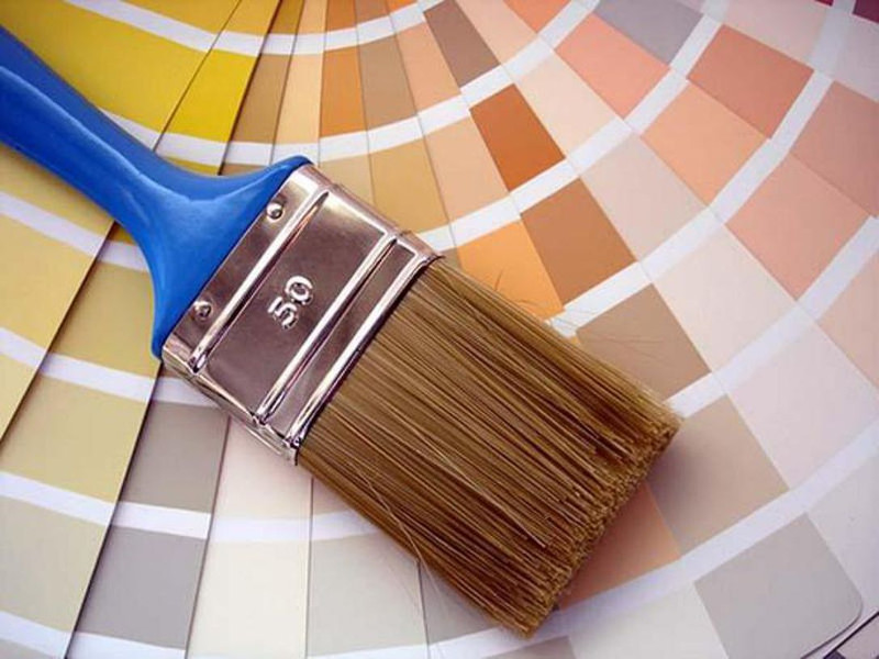 Things to Remember Before Painting a Room
