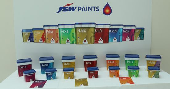 The Top Reasons Succeed JSW Paint Industry and its products
