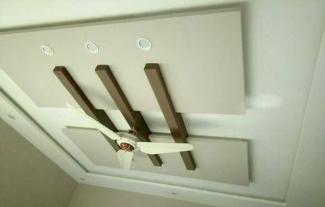 Colourdrive Home Painting Service Company Saint Gobain Modern Bedroom Ceiling Design False Ceiling