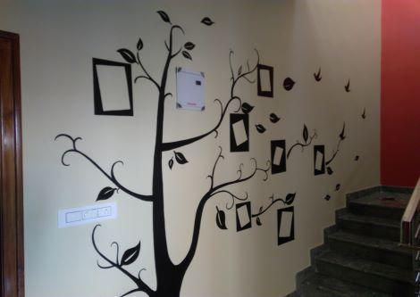 ColourDrive-Colourdrive Family Tree
