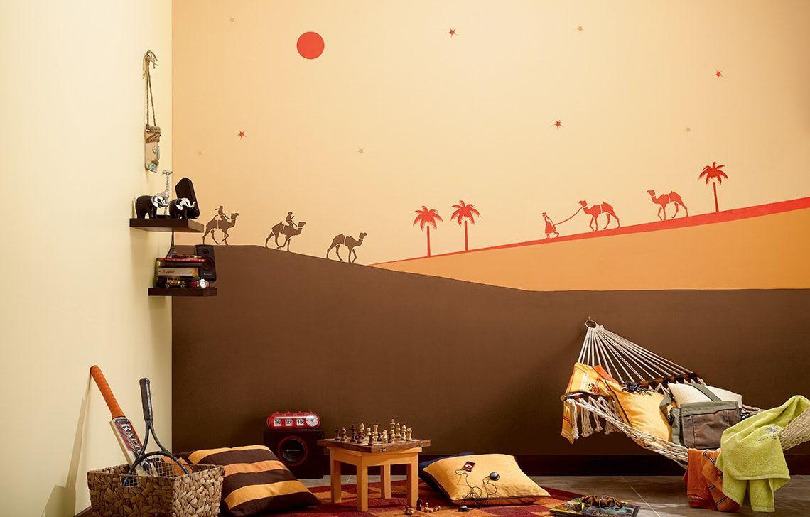 ColourDrive - Home Painting Service Company - Asian Paints Desert ...