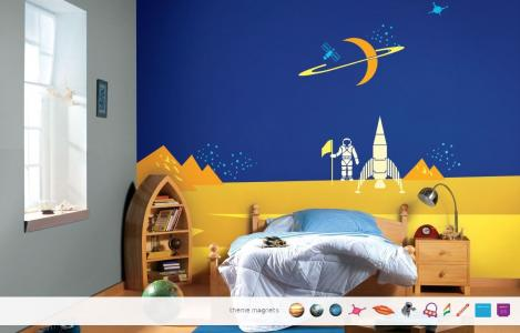 ColourDrive-Asian Paints Milky Way - Non Magnet View