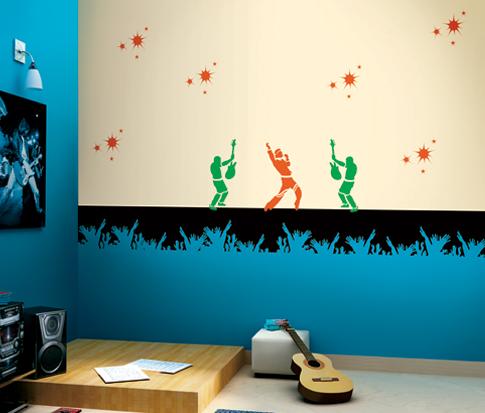ColourDrive-ColourDrive Stencil27 Stencil