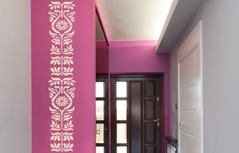 ColourDrive-Asian Paint Eastern Ornaments