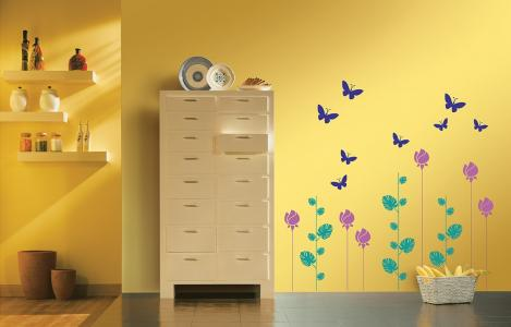ColourDrive-Asian Paint Nature
