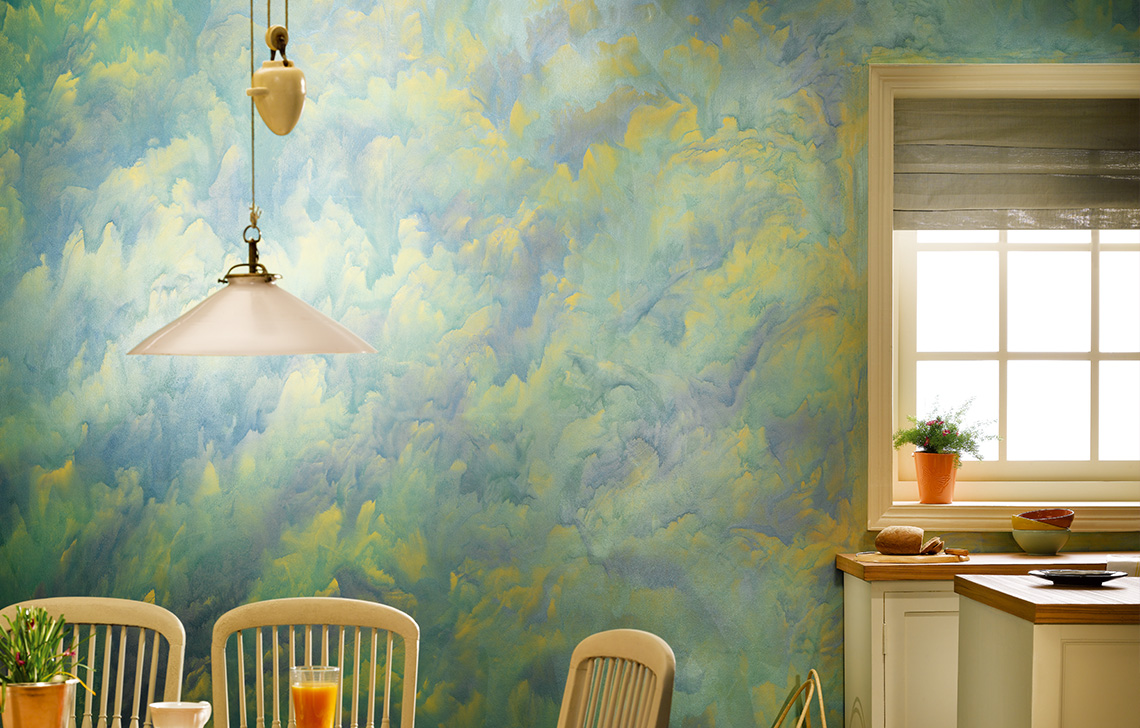 Asian Paints Interior Price List: Asian Paint Canvas Texture By ColourDrive