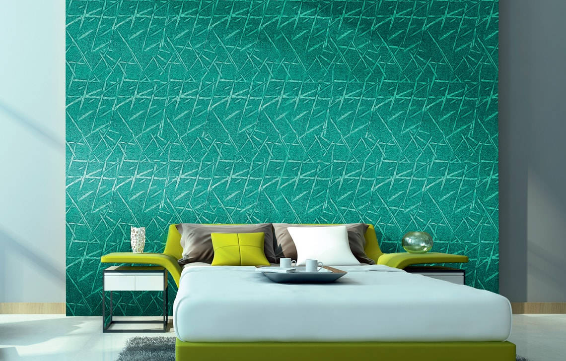Colourdrive home painting services wall texture for Asian paints interior texture designs