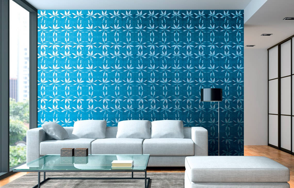 Asian Paints Trellis Texture By Colourdrive Design Ideas