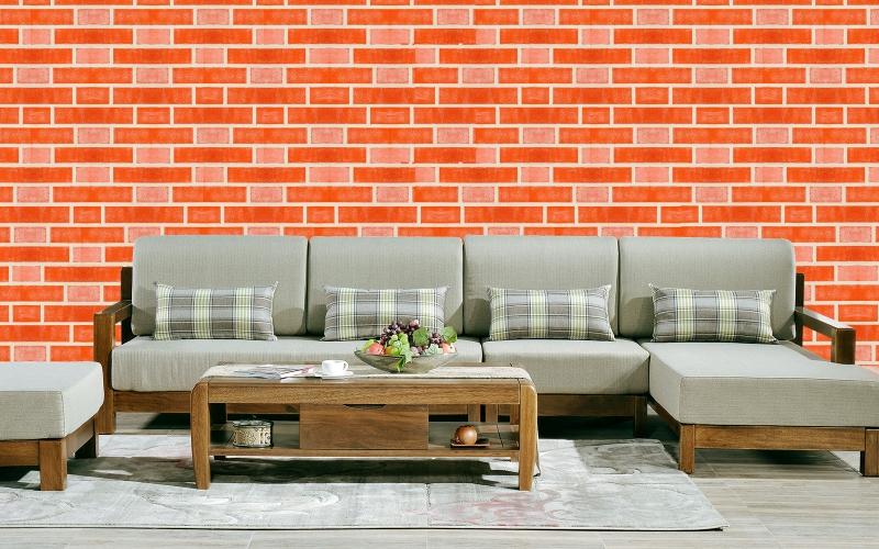 Asian Paints Royale Play Bricks Texture By Colourdrive Design