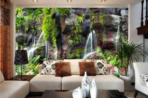 ColourDrive-Colourdrive Waterfall