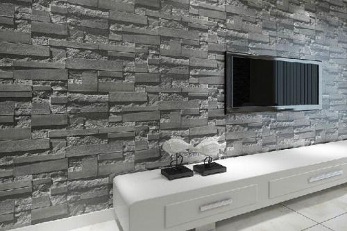 ColourDrive-Colourdrive Gray Bricks