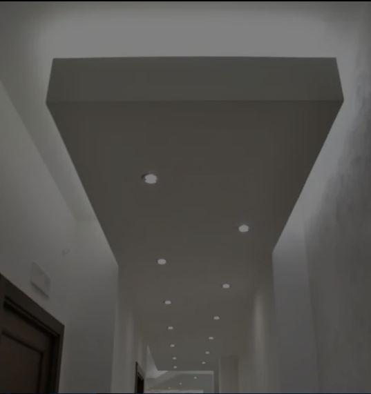 Skill For corridors