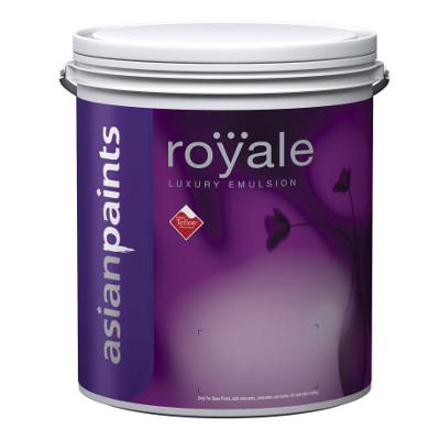 Colourdrive Royale Plain Finishes