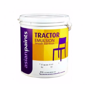Comparison Between Interior Paints Tractor Vs Premium Vs