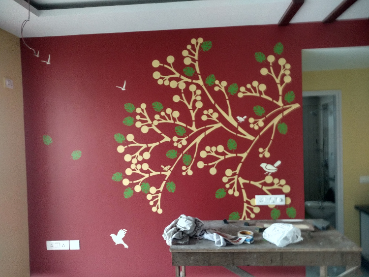 Spring Diaries Asian Paints Complete Guide Procedure And