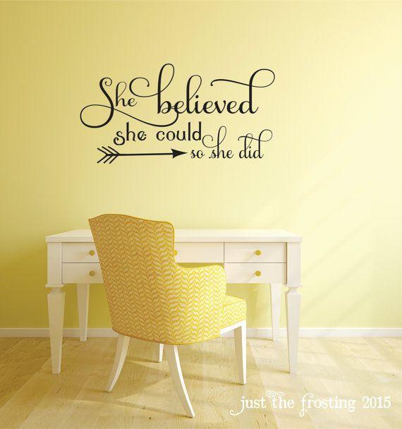 Comfortable Teenage Girl Bedroom Wall Ideas Ideas - Wall Art Design ...