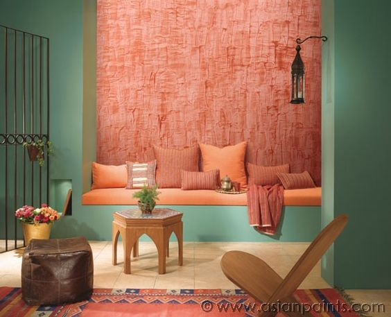 Texture Painting By Colourdrive Painting Residential
