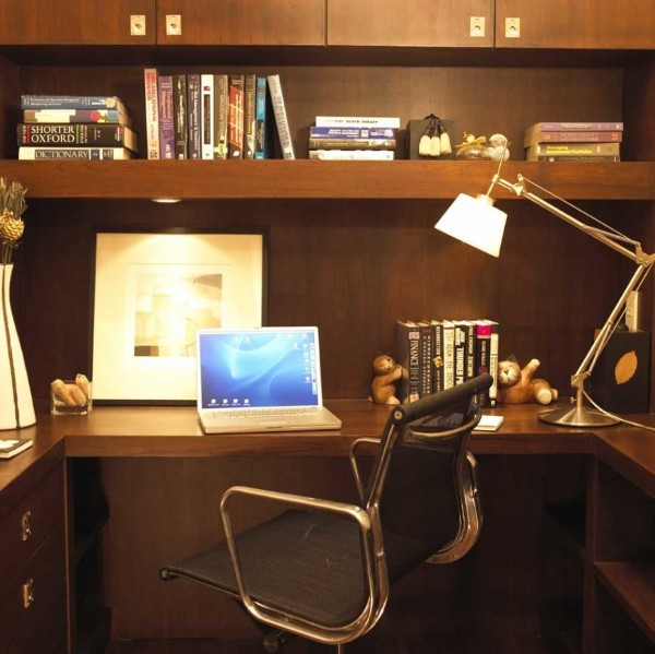 Small Study Room Ideas: How To Plan Out Your Study Room? By ColourDrive
