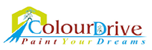 ColourDrive Logo