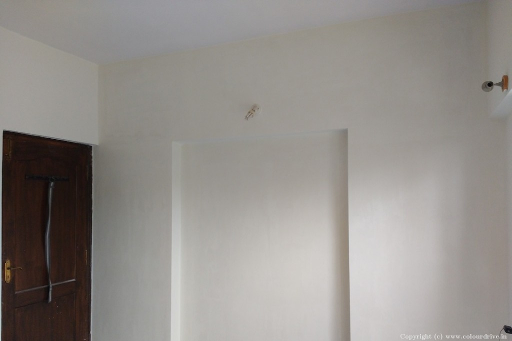 Interior Home Painting Project at Ankur, Marathalli, Bangalore